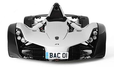 Briggs Automotive Company (BAC)