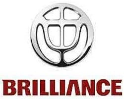 Brilliance Auto Logo