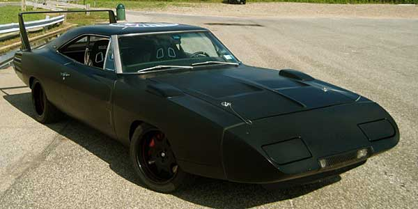 Best Fast And Furious Cars The Most Famous Muscle Cars