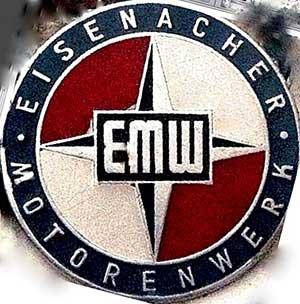 Eisenacher Motorenwerk