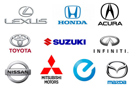 Best Quality Japanese Car Brands