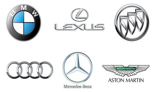 Luxury Cars Logo