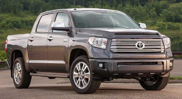 Toyota Truck
