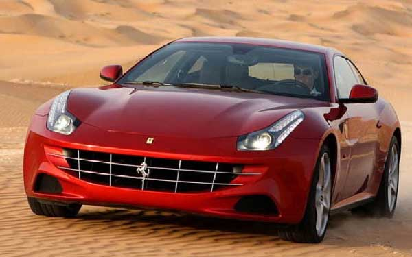 Ferrari Logo History Timeline And Latest Models