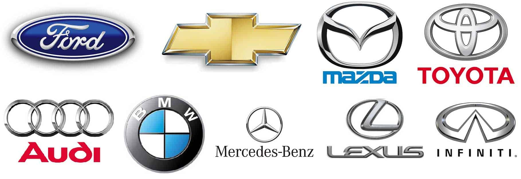 Top Car Brands Discount For Black Friday 2014