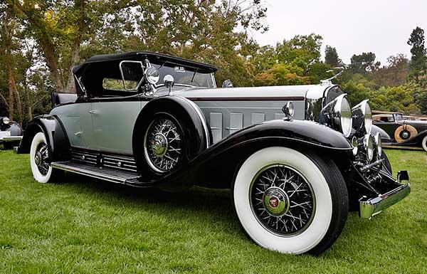 Cadillac 452