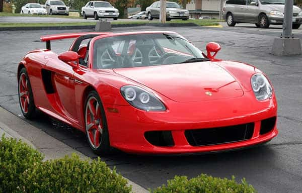 top 10 fastest cars in the world cbs news autos post
