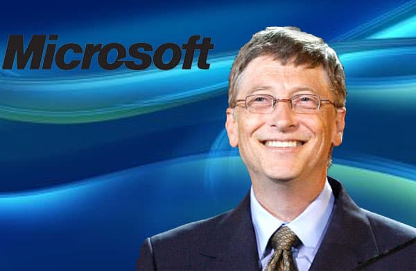 how bill gates and microsoft implement organizational behavior Four key actions influence employee mind-sets and behavior building blocks of change high-power leaders such as abraham lincoln and bill gates.