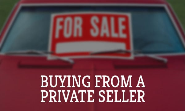 Private Seller