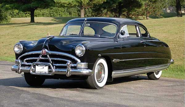 Top 20 old classic vintage cars for men for Old american cars