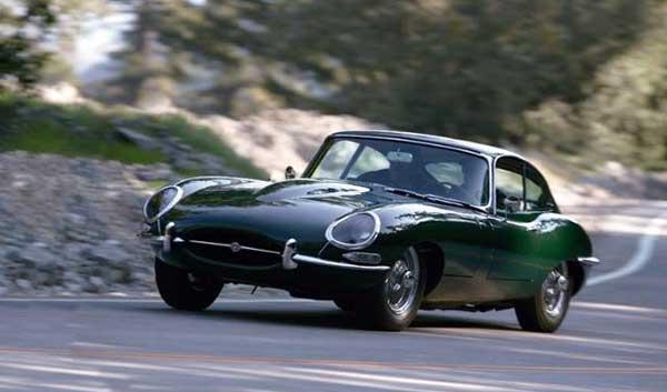 1953-1964 Austin Healey 100/3000