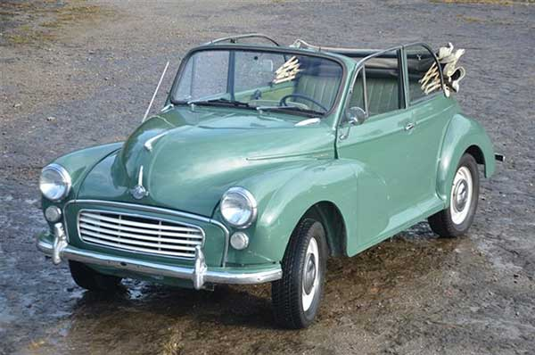 Old Classic Cars >> Top 20 Old Classic Vintage Cars For Women