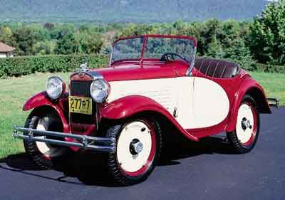 Austin Car Company