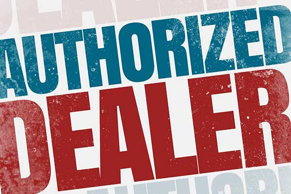 Authorized Car Dealership