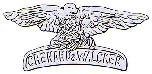 Chenard-Walcker