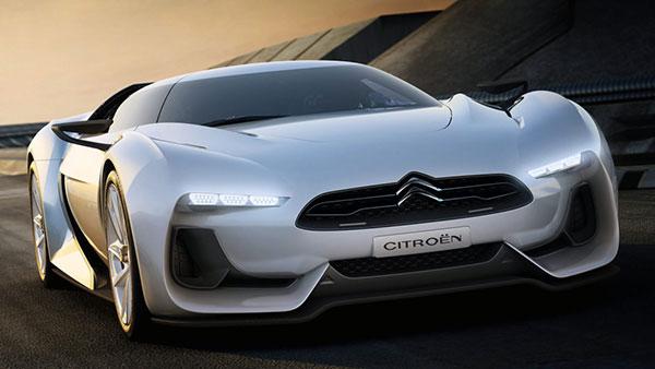 2013 Citroen GT