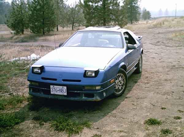 Chrysler in the 1980s