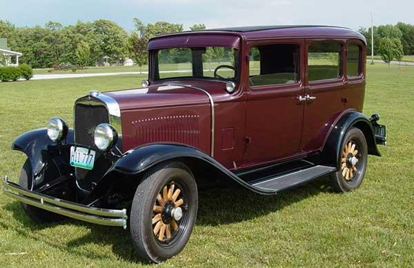 Oldtimer gallery Cars 1940 Dodge