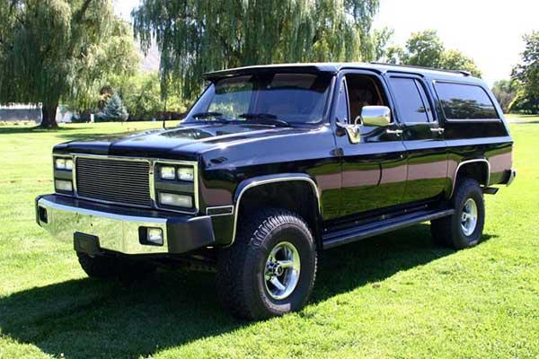 GMC 1970s