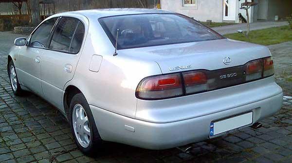 Lexus GS300 1993