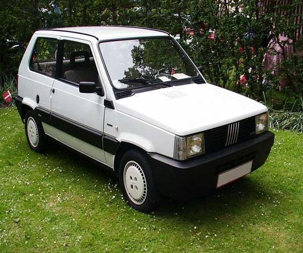 Fiat in 80s