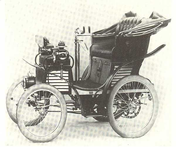 The beginning of the Fiat history