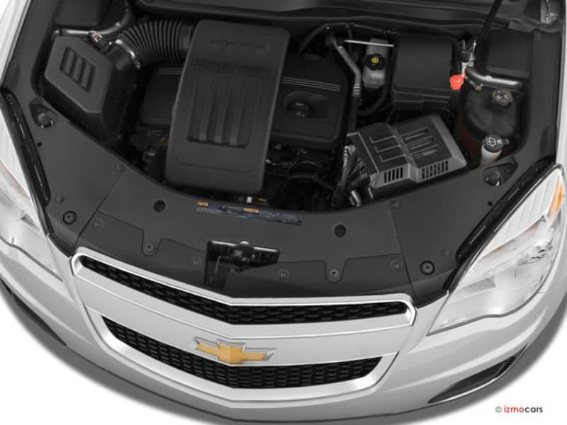 2015 Chevrolet Equinox Performance