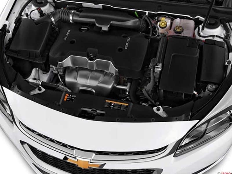 2015 Chevrolet Malibu Performance
