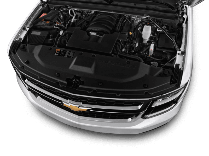 2015 Chevrolet Tahoe Performance