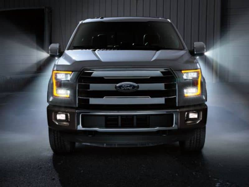 Ford F-150 Exterior