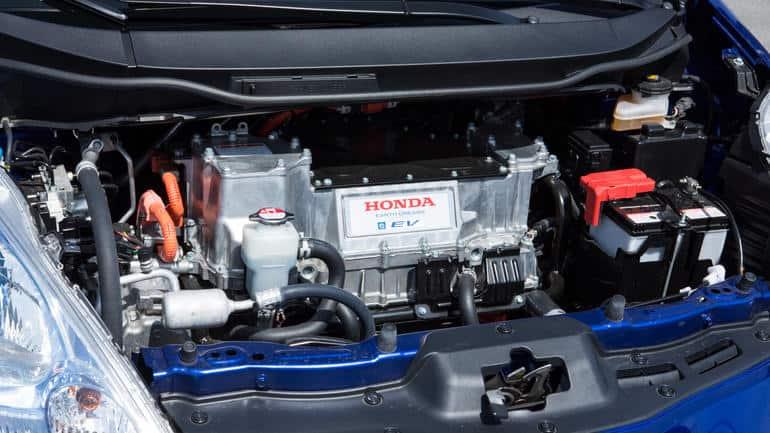 2016 Honda Accord Performance