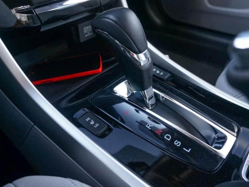 2016 Honda Accord Sport Features