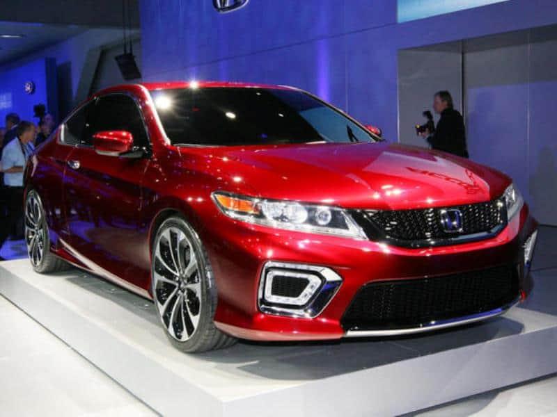 2016 Honda Accord Sport Exterior