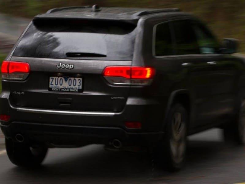 2016 Toyota Highlander Competitor