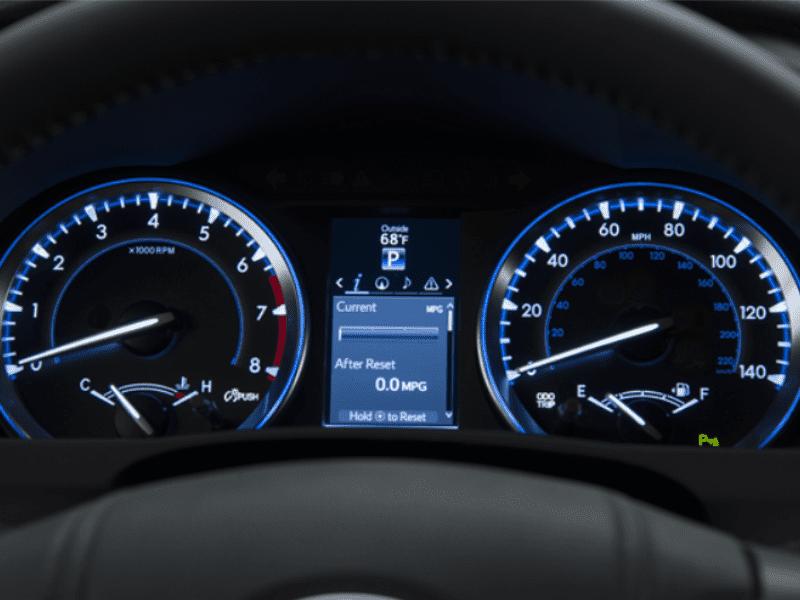 2016 Toyota Highlander Performance