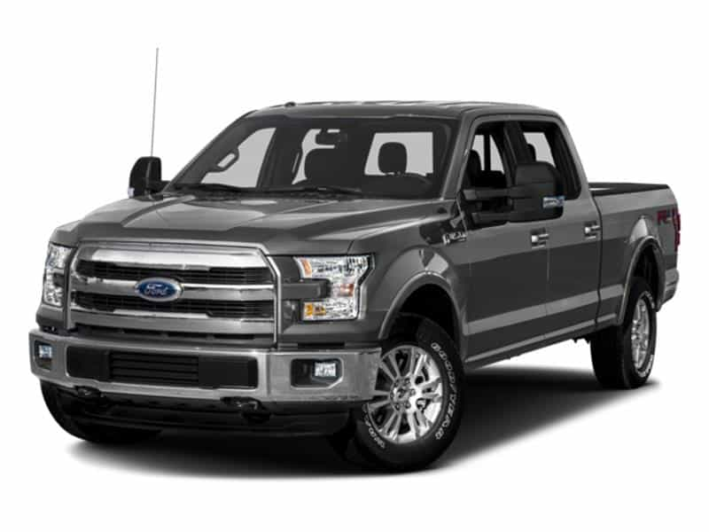 Ford-F-series-2015