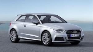 Audi A3 Safety