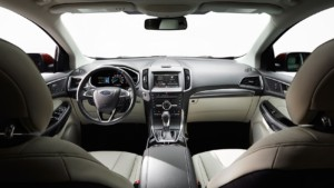 2016-ford-edge-interior