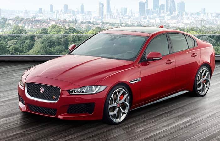 2018 Jaguar XE S Review - Global Cars Brands