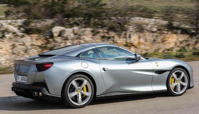 2018 Ferrari Portofino Review Global Cars Brands