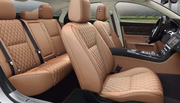 2018 Jaguar XJ Review - Global Cars Brands